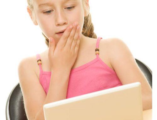 Miles de niñas y adolescentes captadas por el movimiento pro-ana en internet