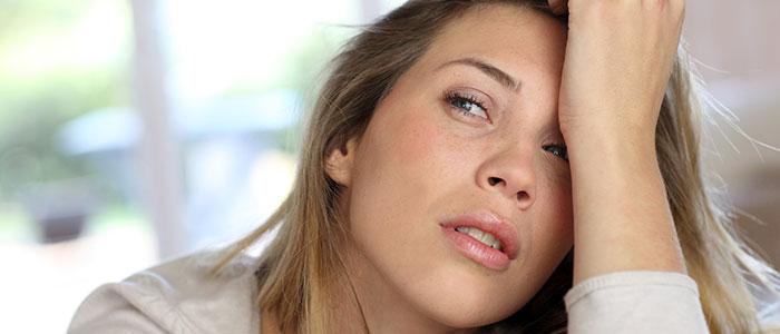 síndrome fatiga cronica