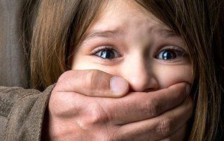 abuso inbfantil niños