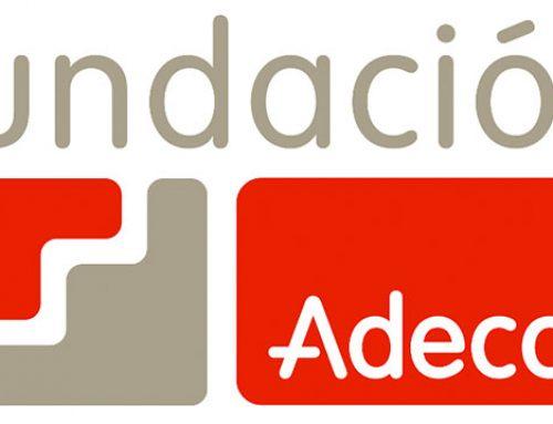 Acuerdo de colaboración entre la Fundación Adecco (Plan Familia) y ACTIVA PSICOLOGÍA