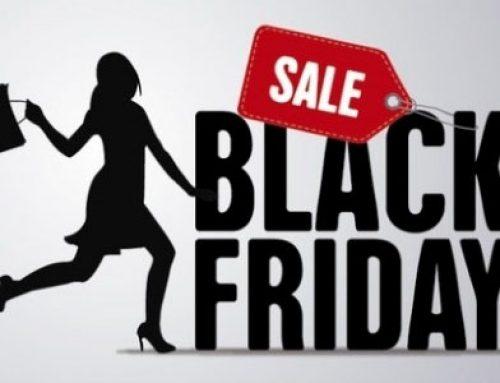 Black Friday: la trampa de las compras