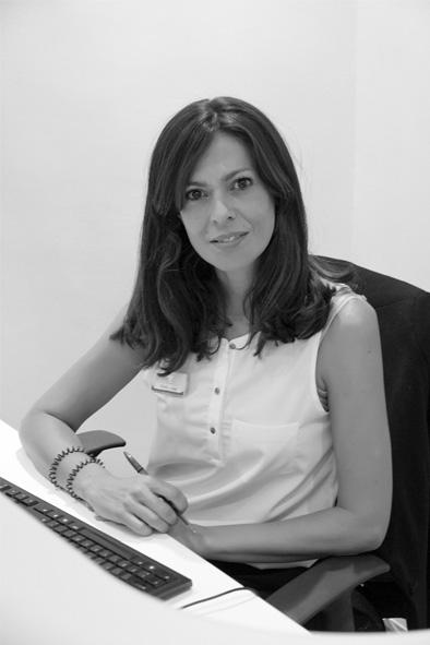 Silvia López Hernández