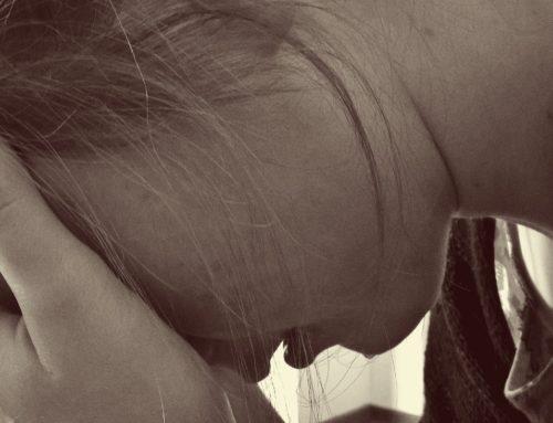 Una enfermedad invisible: la fibromialgia