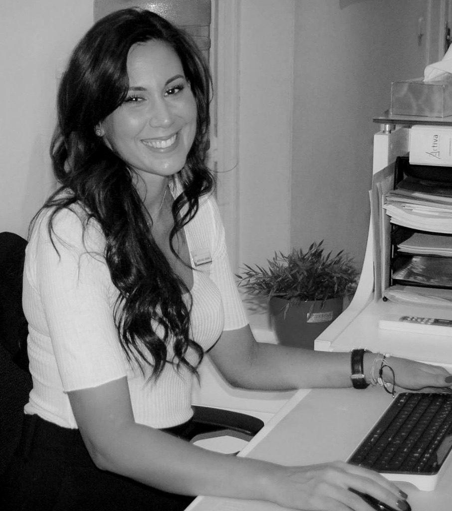 Marta Díaz Liébanas