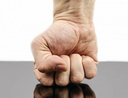 Violencia II: Violencia en la edad adulta