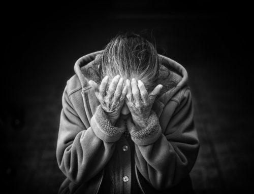 Violencia III: Violencia en personas mayores
