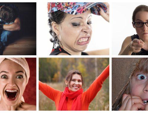 VENTILACIÓN EMOCIONAL: ¿CÓMO MANEJAR MIS EMOCIONES?