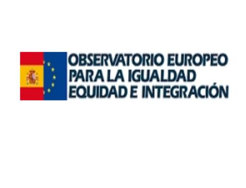 Natalia Ortega, miembro del Consejo Asesor del Observatorio Europeo para la Igualdad, Equidad e Integración