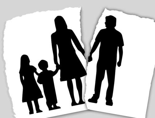 ¿CÓMO PODEMOS DECIRLE A NUESTRO HIJO QUE NOS VAMOS A DIVORCIAR?